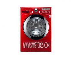 LG WM2650HRA 3.6 cu.ft. Large Capacity SteamWasher FACTORY REFURBISHED (ONLY FOR USA)