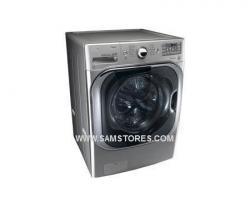 LG WM8000HVA 5.2 cu. ft. Mega Capacity TurboWash Washer FACTORY REFURBISHED (ONLY FOR USA)