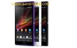 Sony Xperia C C2305 3G Dual SIM Unlocked Phone SIM Free