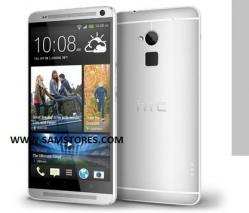HTC One Max 803s 4G 16GB  Unlocked Phone (Silver)