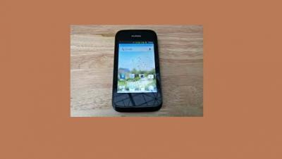 HUAWEI ASCEND Y210D DUAL SIM UNLOCKED PHONE