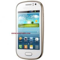 Samsung S6812 Galaxy Fame 850 3G Dual SIM Unlocked White