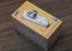SAMSUNG SMC101 GALAXY S4 ZOOM UNLOCKED PHONE