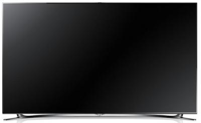 SAMSUNG 55f8000 55 Multi System INCH NTSC/PAL-N/PAL-M FULL HD LED TV FOR SOUTH AMERICA, NORTH AMERICA, ASIA, EUROPE