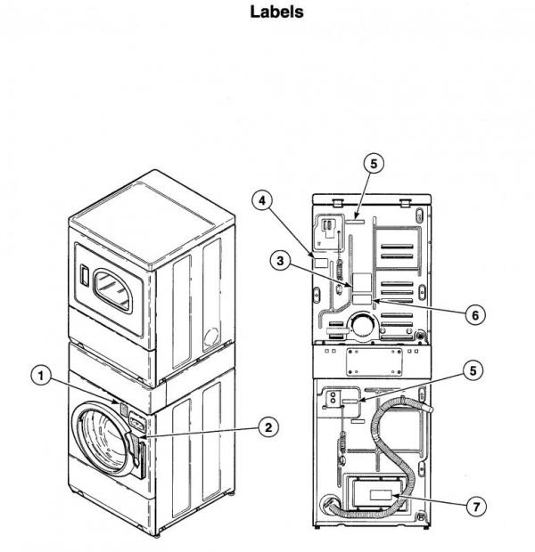 general electric dishwasher replacement parts