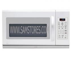LG LMH2016SW 2.0 cu. ft. Over The Range Microwave, White FACTORY REFURBISHED (ONLY FOR USA )