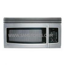 LG LMV1650ST 1.6 cu. ft. Over The Range Microwave, Stainless Steel FACTORY REFURBISHED (ONLY FOR USA)