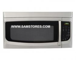 LG LMV2073ST 2.0 cu. ft. Over The Range Microwave, Stainless Steel FACTORY REFURBISHED (ONLY FOR USA)