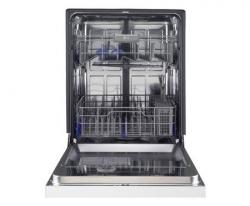 LG LDS5040WW Fully Integrated Dishwasher, White FACTORY REFURBISHED (ONLY FOR USA)