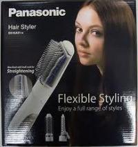 Panasonic EH-KA31 Volt Hair Styler 220-240