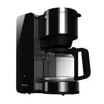 Panasonic NC-DF1BSK 8 Cup Deluxe Coffee Maker 220 Volt
