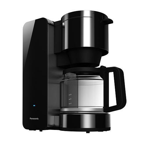 V Cup Coffee Maker : Panasonic NC-DF1BSK 8 Cup Deluxe Coffee Maker 220 Volt 220 Volts Appliances, 110-220 V