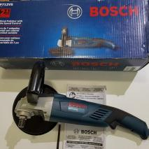 Bosch GP712VS 7 Inch Metal Polisher Variable Speed Control 220 volts