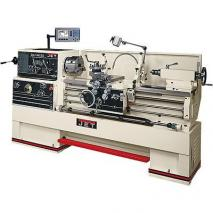 Jet 321313 GH-1460ZX Large Lathe With 300S DRO Taper 220 volts