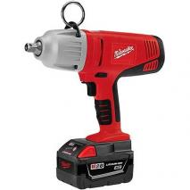 Milwaukee V28 1/2 Inch Impact Wrench Kit 220V