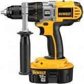 DeWalt DCD940B2QW 18V XRP Heavy Duty Drill Driver  220 volts