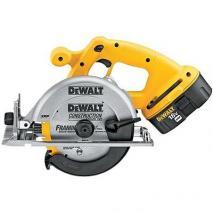 DeWalt Cordless Circular Saw 220Volts