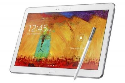 Samsung SM-P605 Galaxy Note 10.1 32GB 2014 Edition LTE Unlocked Tablet White