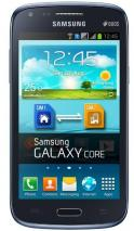 SAMSUNG i8262 GALAXY Core Duos DUAL SIM Unlocked GSM Smartphone Blue