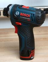 Bosch PS212A220  2-Speed Pocket Driver 220V