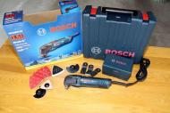 Bosch 12V Max Multi-X Carpenter Kit 220Volts