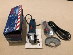 Bosch Angle Grinder GWS 14.4V  7 Inch 220V