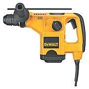 DeWalt D25404KQS SDS Plus Combination Rotary Hammer 220V