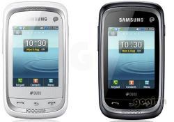Samsung  C3262 Champ Dual Sim Unlock (Sim Free)