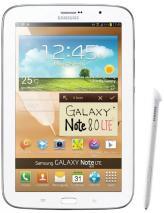 Samsung N5120 Galaxy Note 8.0 4G (LTE) unlock  16GB White