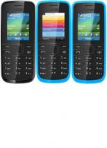 Nokia 109 2G Unlocked Phone (SIM Free) Black & Blue