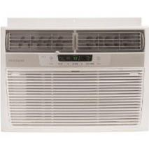 Frigidaire FRA106CV1 10,000-BTU High Efficiency Window Air Conditioner 110 volts FACTORY REFURBISHED (ONLY FOR USA)