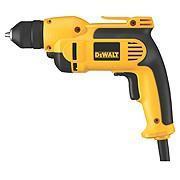 DeWalt DWD112QS 3/8 Inch Drill 220 VOLTS