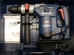 Bosch GBH 4-32 DFR Rotary Hammer With SDS-Plus 220V