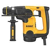 DeWalt D25313KQS 26 mm SDS-Plus Combination Rotary Hammer 220V