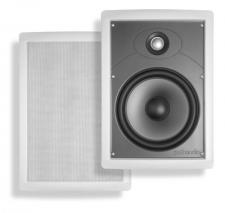Polk Audio SC85IPR Speaker - 2-way - 8 Ohm (OPEN BOX) 110 VOLTS USE ONLY IN USA