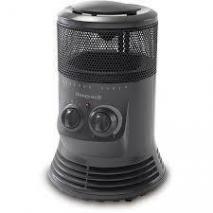 Honeywell HZ0360 Surround Heat Heater REFURBISHED 110 VOLTS