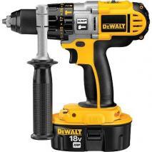 DeWalt DCD950KX220 1/2 Inch 18V Cordless XRP Hammer drill Kit  220 VOLTS