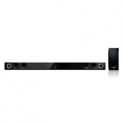 LG NB3532A 2.1 300W Soundbar w/ Wireless Subwoofer 110 volt (Only For USA)