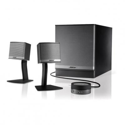 Bose Companion 3 Series II multimedia speaker system (Only For USA)