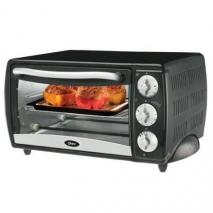 Oster 6502 12 Liter Toaster Oven 220 Volts This product is not in use for USA