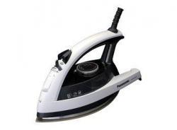 Panasonic NIW410TS 2200-watt Steam/Dry Iron, 220 to 240-volt