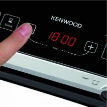 Kenwood IH470 Electronic Induction Hob 220-240 Volt/ 50 Hz
