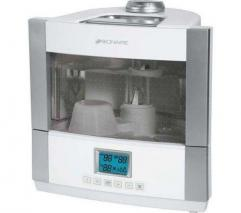 Bionaire BU8000 Ultrasonic Humidifier with Hygrostat 220-240 Volt/ 50 Hz