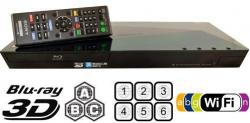 Sony BDPS5100E Region A 3D Blu Ray DVD Player,
