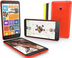 Nokia Lumia 1320 4G LTE Unlocked Phone SIM Free