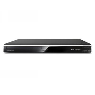 Toshiba SD5300 Region Free DVD Player  1080p HDMI Upscaling