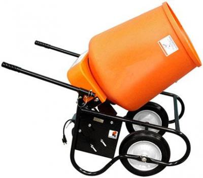EWI KU6350WSB Belt Driven Mixer  220 Volt/ 50 Hz