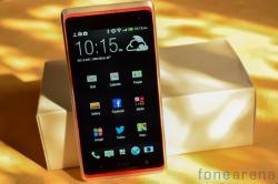 HTC Desire 600 3G Dual Sim Unlocked Phone SIM Free