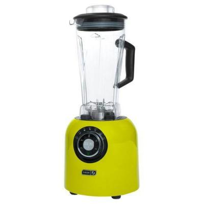 Dash DPB500GR 2 Liter Premium Digital Blender 110volt (Only For USA)