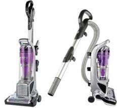 AEG A6100A by Electrolux Upright Vacuum Cleaner 220-240 Volt/ 50-60Hz